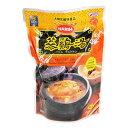 『ハリム』参鶏湯 サムゲタン(800g)レトルト お粥 韓国料理 韓国食品\栄養たっぷり健康フード鶏肉スープ!/マラソ…