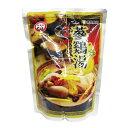 『韓国農協』牧友村 参鶏湯|サムゲタン(1kg)レトルト 鶏肉 鍋物 韓国スープ 韓国料理 韓国食材 韓国食品\栄養満点の…