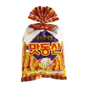 『ヘテ』マットンサン| ピーナッツ味(85g) スナック 韓国お菓子マラソン ポイントアップ祭