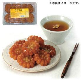 『韓国伝統菓子』もち薬菓|ヤックァ(35g×10個) 韓国お菓子 韓国食品スーパーセール ポイントアップ祭
