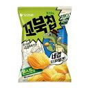 『ORION』コブックチップ(コーンスープ味 65g・360kcal) オリオン スナック 韓国お菓子\軽くてサクサクの食感が面白…