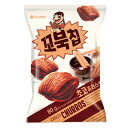 『ORION』コブックチップ(チョコチュロス味 80g) オリオン スナック 韓国お菓子マラソン ポイントアップ祭