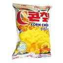 『CROWM』コンチップ トウモロコシチップ (79g)クラウン スナック 韓国お菓子マラソン ポイントアップ祭