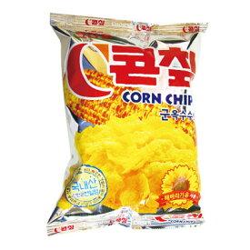 『CROWM』コンチップ トウモロコシチップ (70g)クラウン スナック 韓国お菓子マラソン ポイントアップ祭