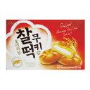『CW』チャルトク クッキー|餅クッキー(20g×5個入)クッキー 韓国お菓子 韓国食品\柔らかいクッキーの中に餅が入った…