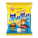 『オトギ』プショプショ・バーベキュー味(BBQ・90g)|ラーメンスナック オットギ スナック 韓国お菓子\さくさくと香…