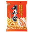『農心』 セウカン エビ味 (90g) ノンシム NONGSHIM えびせん スナック 韓国お菓子 マラソン ポイントアップ祭