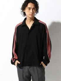 [Rakuten Fashion]【SALE/65%OFF】ドルマンラインブルゾン Lui's パル グループ アウトレット コート/ジャケット ブルゾン ブラック【RBA_E】【送料無料】