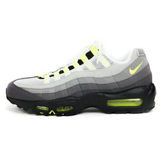timeless design 2c0a9 685e1 Nike Air Max 95, NIKE AIR MAX 95 OG   BLACK VOLT-MEDIUM ASH-DARK PEWTER    black boltmedium ash dark pewter domestic genuine tagged 554970-071 new old  stock