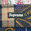 Supreme / Supreme Patchwork Anorak & Pant Setup / patchwork anorak pants set up Multi / multi-M size 16 AW FW 2 point set Nos new old stock