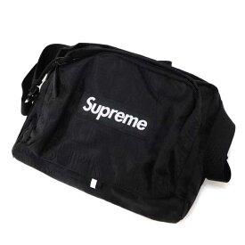 Supreme / シュプリームShoulder Bag / ショルダーバッグBlack / ブラック 黒2019SS 国内正規品 新古品【中古】