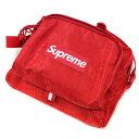 c2ff9bd2a2a Supreme   シュプリーム Shoulder Bag   shoulder bag Red   red red 2019SS domestic  regular article old and new things product