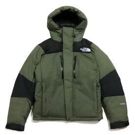 THE NORTH FACE /ノースフェイスBALTRO LIGHT JACKET / バルトロ ライト ジャケットWINDSTOPPER / ウインドストッパー【ND91950】NEW TOPE / ニュートープTNF 2019AW 国内正規品 タグ付き 新古品【中古】