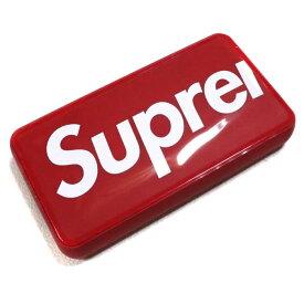 Supreme × Mophie / シュプリーム モーフィーPowerstation Wireless XL / パワーステーション ワイヤレス 充電器Red / レッド 赤2019SS 国内正規品 新古品【中古】