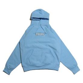 Supreme /シュプリームBandana Box Logo Hooded Sweatshirt /バンダナ ボックスロゴ フーデッド スウェットシャツ パーカーLight Blue / ライトブルー2019AW 国内正規品 新古品【中古】