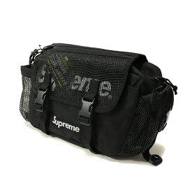 Supreme / シュプリームWaist Bag / ウエスト バッグBlack / ブラック 黒2020SS 国内正規品 新古品【中古】