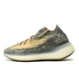 adidas Originals by KANYE WEST /アディダス オリジナル カニエ ウェストYEEZY BOOST 380 MIST/ イージー ブースト ミスト MIST/MIST-MIST【FX9764】YB380 2020SS 国内正規品 新古品【中古】