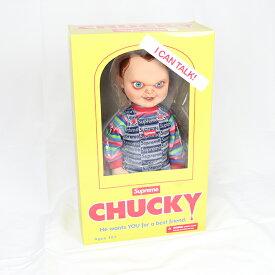 Supreme × Chucky / シュプリーム × チャッキー Chucky Doll / チャッキー ドール フィギュア 人形 2020FW 国内正規品 新古品【中古】