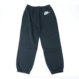 Supreme Nike Cargo Sweatpant Black /シュプリーム ナイキ カーゴ スウェットパンツ ブラック 黒2021SS 国内正規品 新古品【中古】