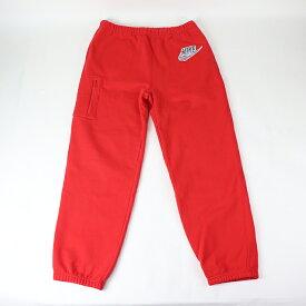 Supreme Nike Cargo Sweatpant Red /シュプリーム ナイキ カーゴ スウェットパンツ レッド 赤2021SS 国内正規品 新古品【中古】