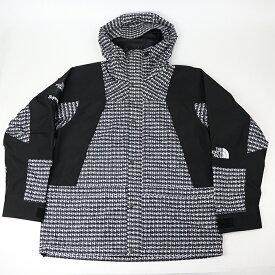 Supreme The North Face Studded Mountain Light Jacket Black / シュプリーム ザ ノース フェイス スタッズ マウンテン ライト ジャケット ブラック2021SS 国内正規品 タグ付き 新古品【中古】