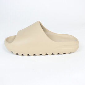 adidas Yeezy Slide Pure /アディダス イージー スライド ピュア2021 サンダル 正規品 新古品【中古】