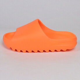 adidas Yeezy Slide Enflame Orange /アディダス イージー スライド エンフレイム オレンジ【GZ0953】 2021 サンダル 正規品 新古品【中古】