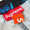 Supreme×THRASHER/shupurimu×surassha Skate Short/溜冰短褲Black/黑色黑15SS國內正規的物品新古董