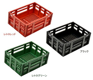 OGK SPB-001 コンテナバスケット【送料無料】