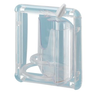 □イタリアferplast社製 BRAVA 2 フラバ2 小鳥用 鳥かご専用 エサ入れ 新タイプ 回転式のエサ入れ 餌入れ 鳥 鳥用品