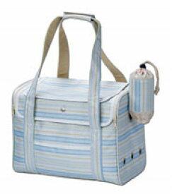 【マルカン】MR-628 うさぎのおでかけバッグL ブルー