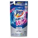 花王 アタックNeo 抗菌EX Wパワー つめかえ用 360g 1ケース24個