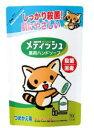 牛乳石鹸 メディッシュ 薬用ハンドソープ 替え 220mL 1ケース 24個