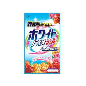 日本合成洗剤 ホワイトバイオジェル つめかえ用 810g X1ケース(12個) 送料込み