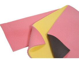 体圧分散マットレス ソフトナース イエローピンク 20923 アルケアALCARE 体圧分散 マット 床ずれ防止 感染対策 低反発ウレタン ベッド関連 福祉 高齢者 介護用品