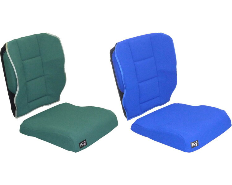車椅子用クッション FC-2クッション 背・座セット アイ・ソネックス車椅子 クッション 車椅子関連用品 介護用品