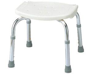介護用 風呂椅子 安寿 背なしシャワーベンチC 535-420 アロン化成介護用品 風呂椅子 お風呂 椅子 シャワーチェア シャワーチェアー 介護 椅子 風呂いす 風呂イス
