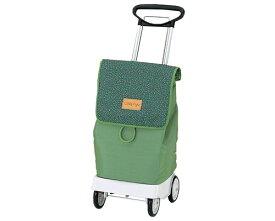 ショッピングカー キャリーライト W-138 象印ベビーショッピングカート 4輪 手押し車 老人 介護用品 高齢者
