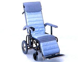 車いす 電動フルリクライニング車椅子 3型 松永製作所車イス くるまいす 高齢者 福祉用具 介護用品