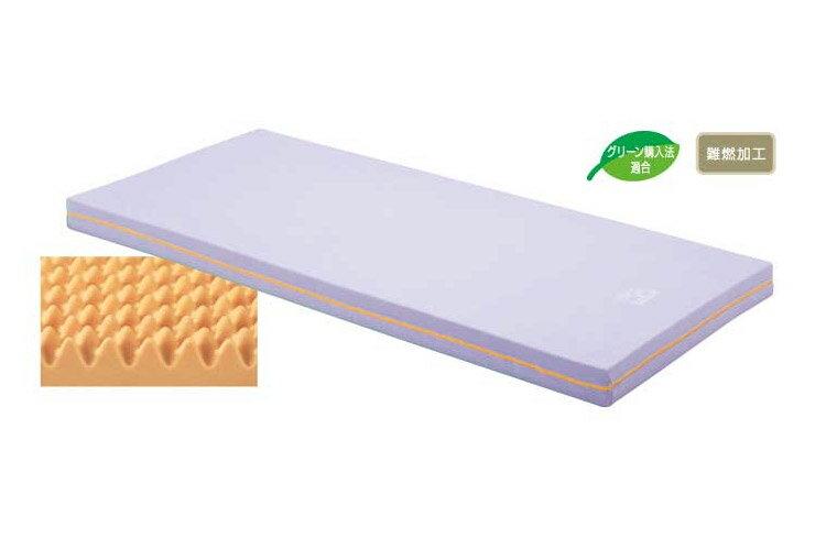 クレーターマットレス(83cm幅) KE-763 パラマウントベッド 【介護用品】【介護用ベッド】【RCP】