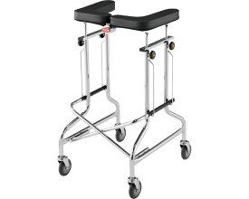 折りたたみ式歩行器 アルコー1S型 星光医療器製作所歩行器 介護 折りたたみ歩行器 歩行車 歩行補助 介護用品 歩行器