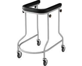 馬蹄型歩行器 アルコー3型 星光医療器製作所歩行器 介護 歩行車 歩行補助車 介護用品 訓練 トレーニング リハビリ