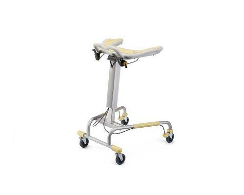 ユニバーサルデザイン 歩行補助器(ブレーキ付) KA-392 パラマウントベッド歩行器 歩行補助 馬蹄型 介護用品