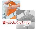 背もたれクッション VALSYC02用 パナソニックエイジフリー 【RCP】【介護用品】