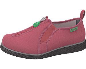 介護シューズ ヘルシーライフ106 HLS-1060 アキレス介護 靴 介護用品 靴 高齢者 靴 介護用シューズ