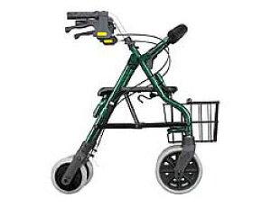 歩行車 セーフティーアーム ロレータ(室内屋外共用) RSA-G RSA-R イーストアイ歩行車 歩行補助 歩行補助車 介護用品 高齢者 手押し車