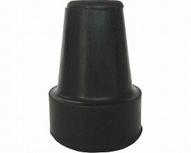 エルゴグリフクラッチ用替えゴム 16mm 14-10 プロト・ワン介護用品 替えゴム 杖先ゴム