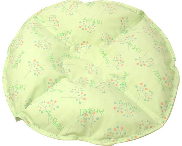 円座クッション テンホール円座 1816 エンゼル円座クッション かわいい 床ずれ予防 介護 介護用品 クッション