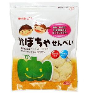 かぼちゃせんべい 30g 270394 太田油脂おせんべい アレルギー対策 野菜 せんべい 介護食 子ども 高齢者