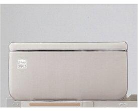 ソフトカバー付きベッドサイドレール KS-019A パラマウントベッド 【RCP】【介護用品】